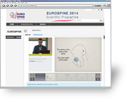 Webcasts Lyon 2014